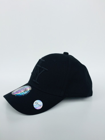 Casquette NY - Rouge