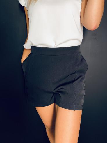 Short Kathe - Noir